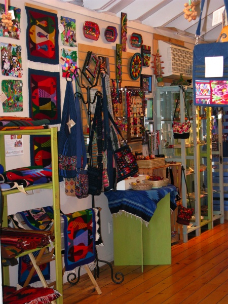 Saugatuck Clothing Stores